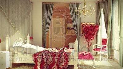 Дизайн-домов
