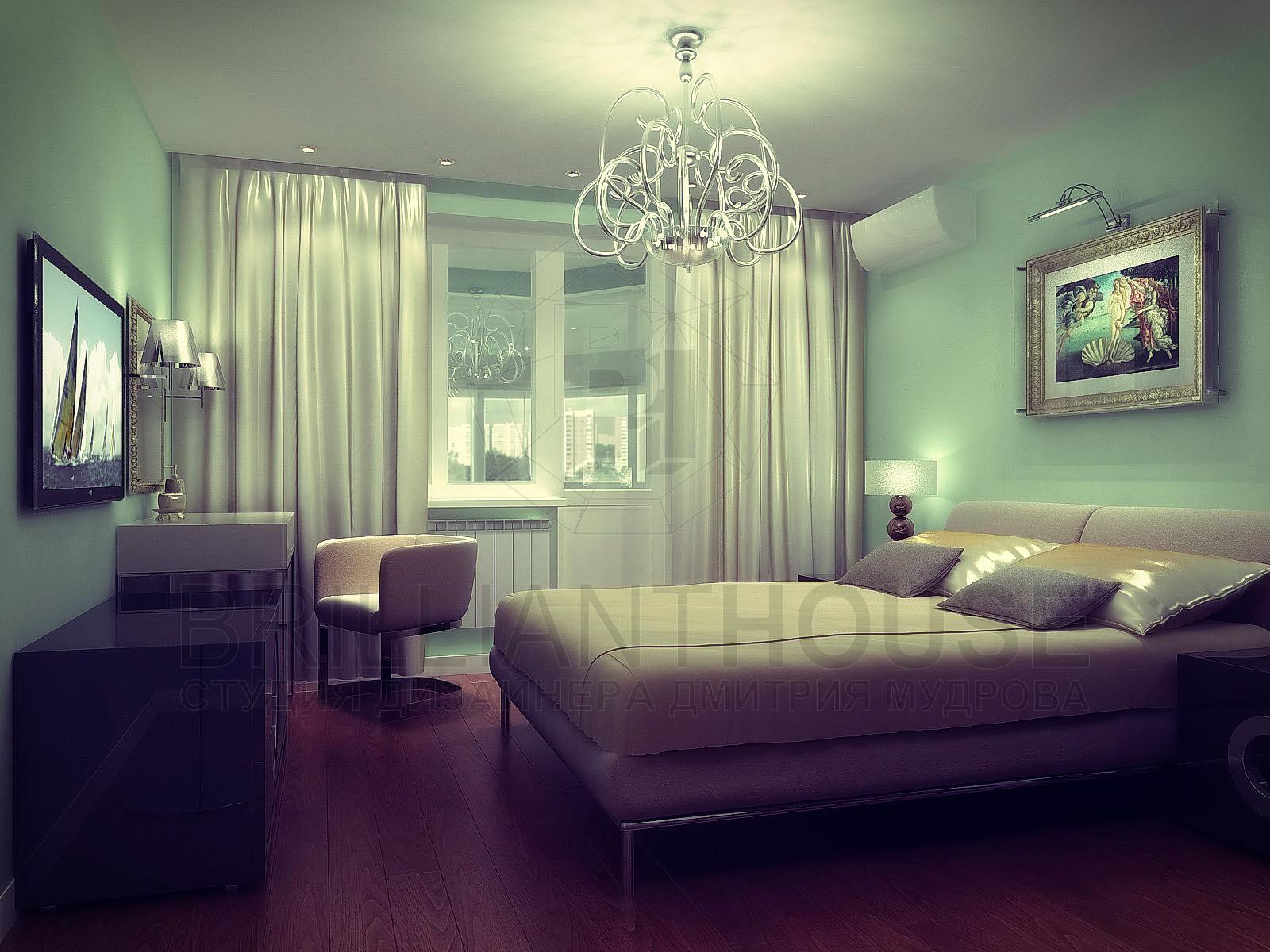 Спальня 6 3 дизайн