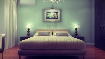 Спальня Михаила_View05