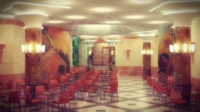 Дизайнер ресторанов (1)