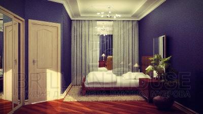 Дизайн спальни фото (2)