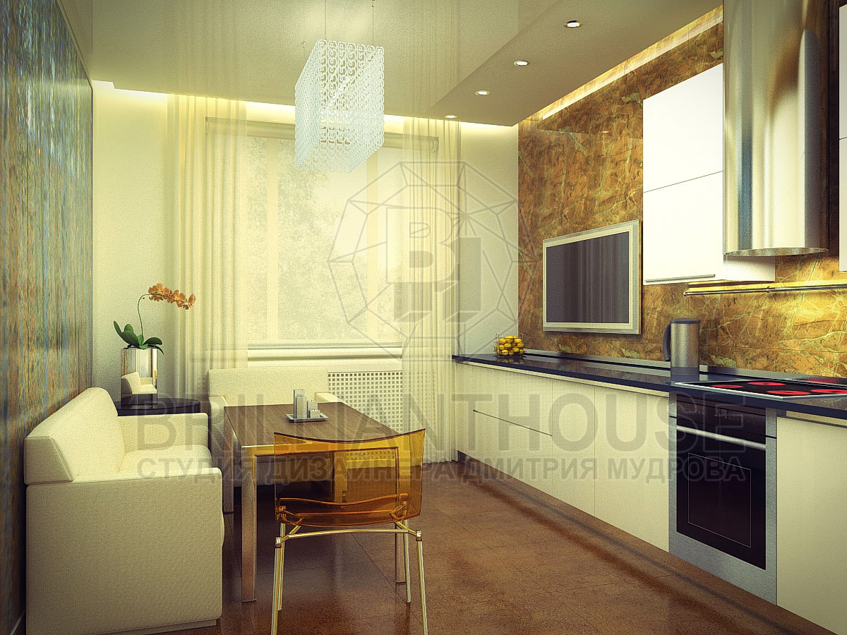 Дизайн кухни диваны для кухни