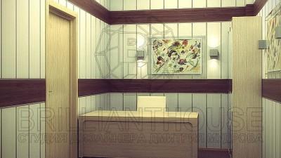 кабинет для руководителя (2)