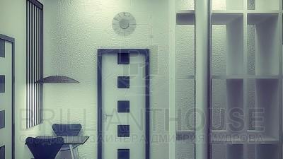 Дизайн офисного помещения (1)