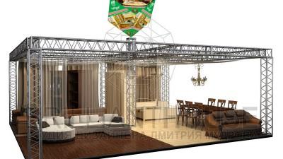 Дизайн выставочных стендов (1)