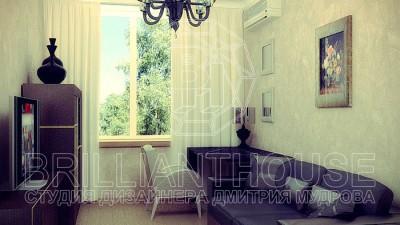 Дизайнер интерьеров квартир (1)