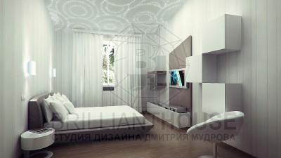 Красивый и функциональный, эргономичный и оригинальный дизайн детской спальни