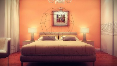 Дизайн спальни фото (1)