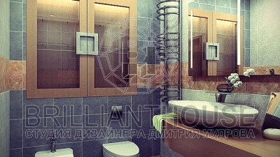 Дизайн Ванная Комната (1)