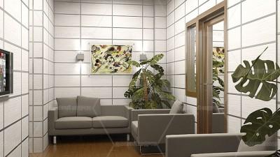 Дизайн комнаты отдыха - Дизайн Интерьеров (1)